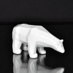 Niedźiwiadek polarny  MODERN