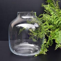 Naczynie - wazon szklany NR 5