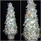Choinka świąteczna lampkami LED Nr 685