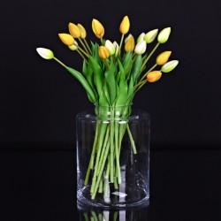 Naczynie - wazon szklany
