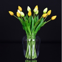 Naczynie - wazon szklany NR 1