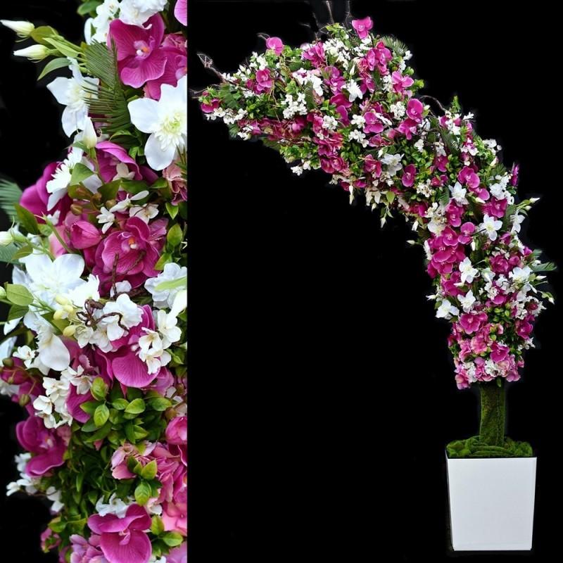 Drzewo kwiatowe 2,5M