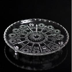 Taca kryształowa 30cm