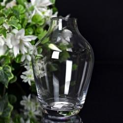 Wazon szklany 22cm