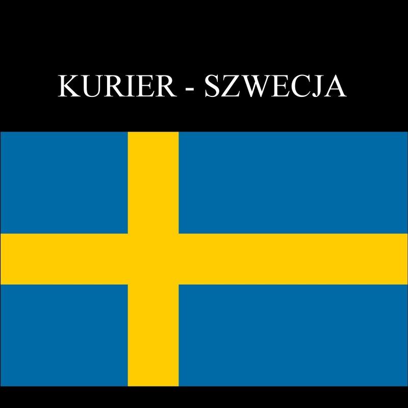 KURIER - Wysyłka Szwecja