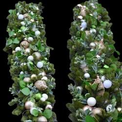 Girlanda świąteczna 625 - 1,5m