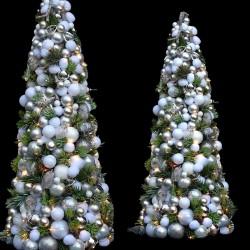 Choinka świąteczna Nr 703