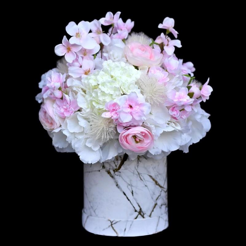 Flower Box  Nr 561