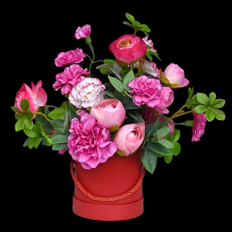 Flower Box  Nr 590
