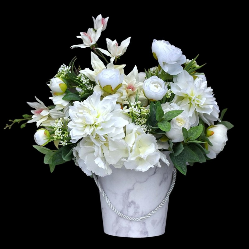 Flower Box  Nr 593