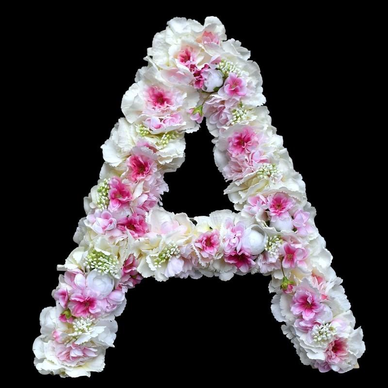 """Kwiatowa """"A"""" 35cm"""