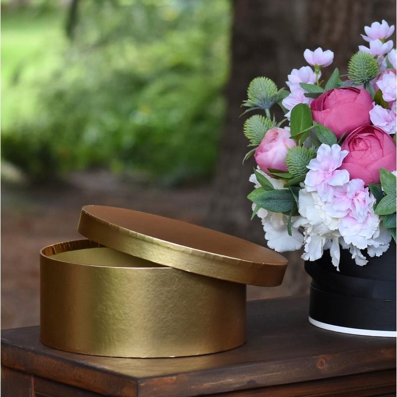 Flower Box 22/10cm