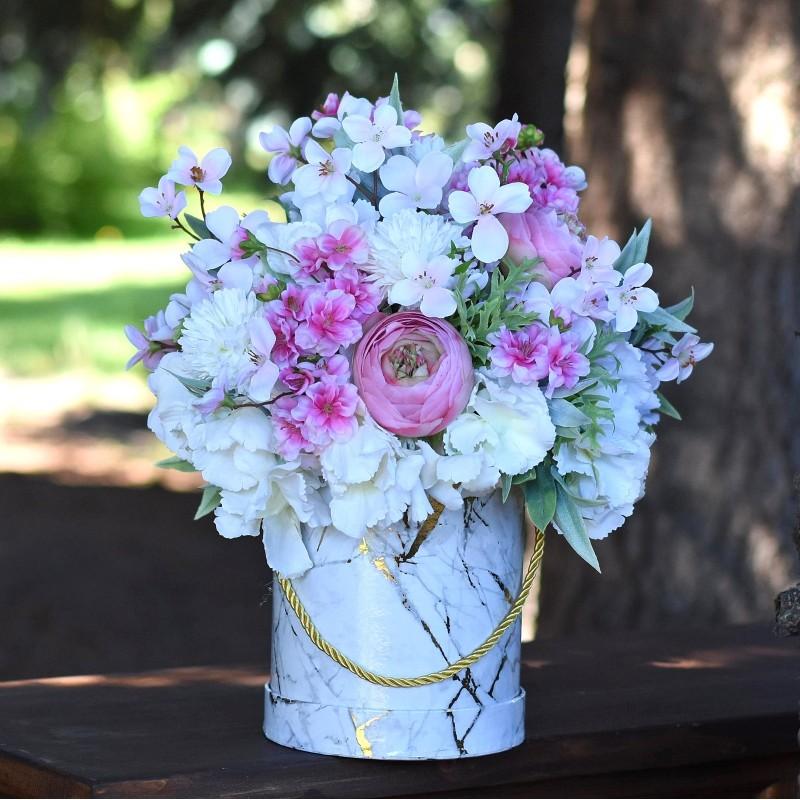 Flower Box  Nr 548