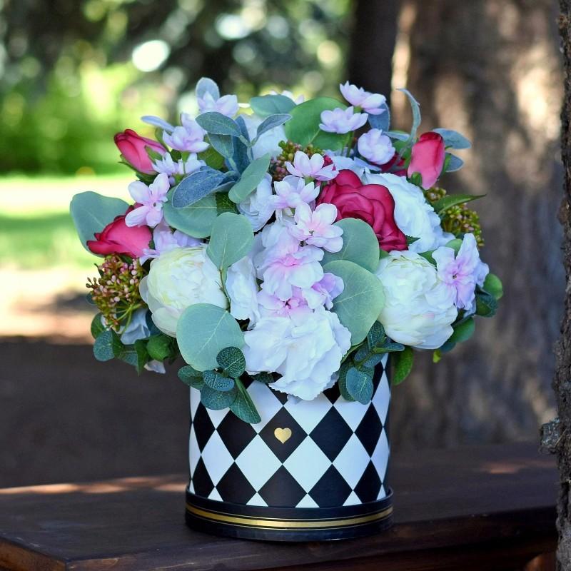 Flower Box  Nr 483