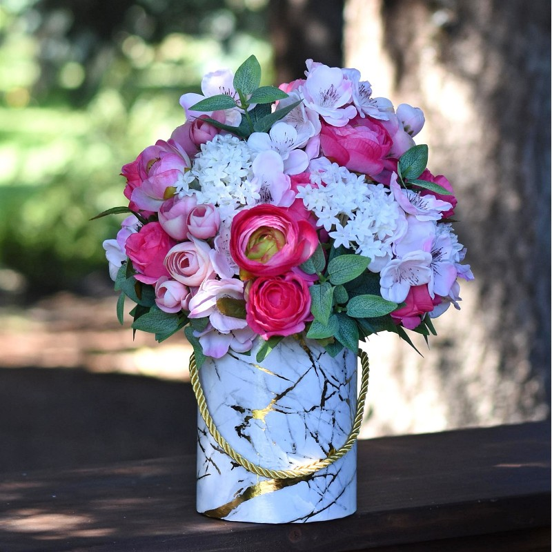 Flower Box  Nr 586
