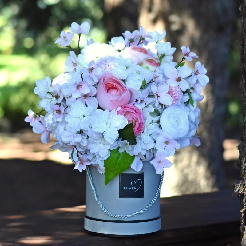Flower Box  Nr 362