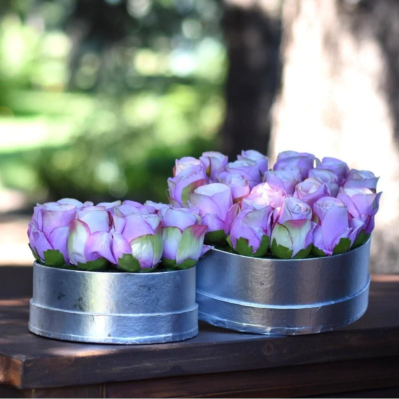 Flower Box  Nr 508 12szt
