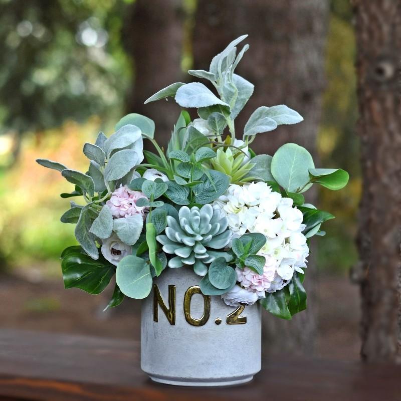 Dekoracja kwiatowa Nr 171