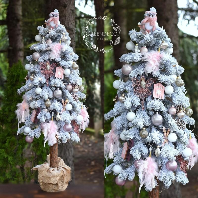 Choinka świąteczna 120cm...