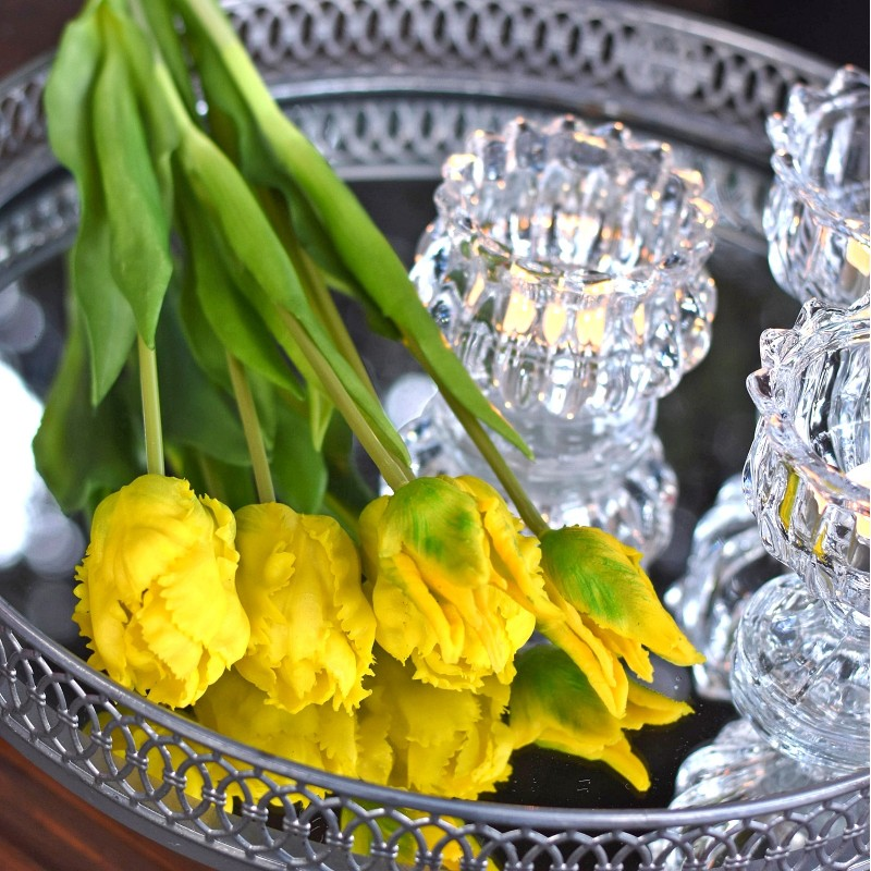 Bukiet tulipanów x 5...
