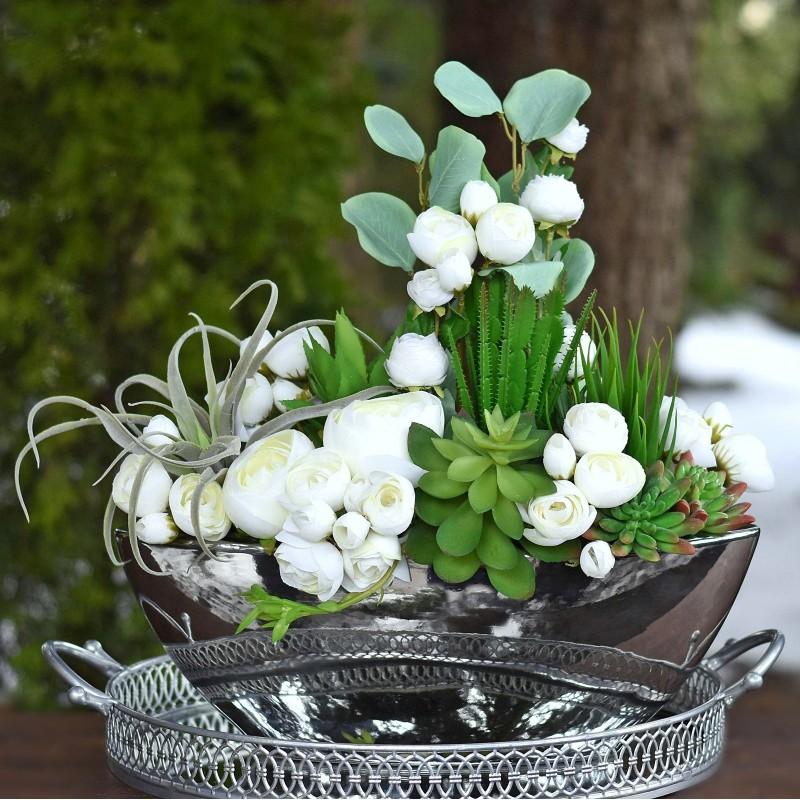 Dekoracja kwiatowa Nr 230