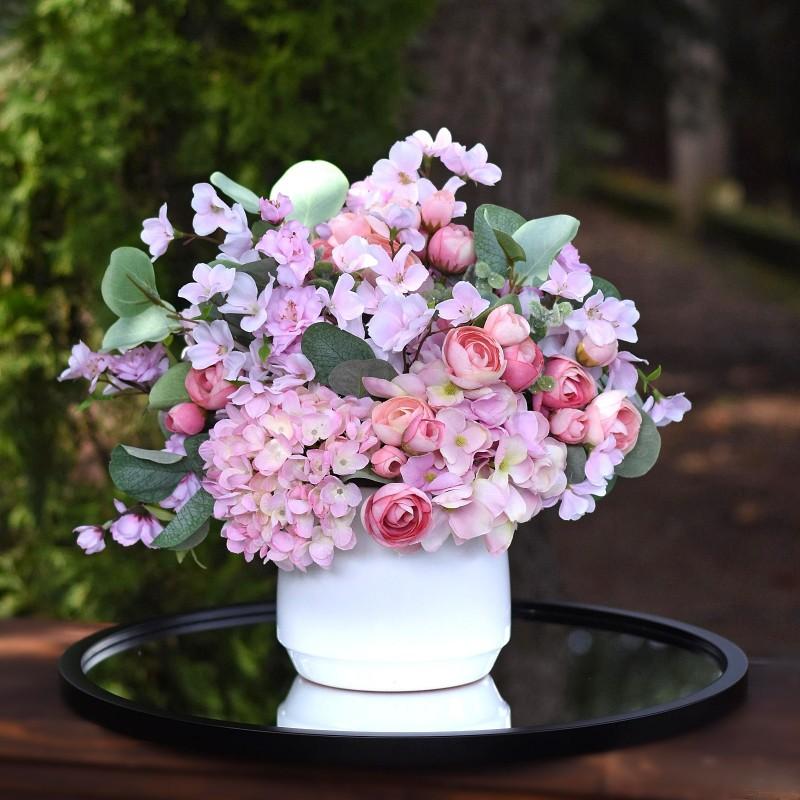 Dekoracja kwiatowa Nr 223