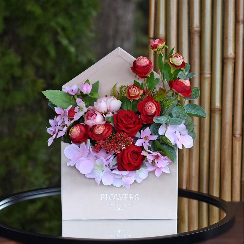 Flower Box KOPERTA Nr 159