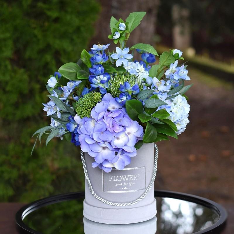 Flower Box  Nr 666