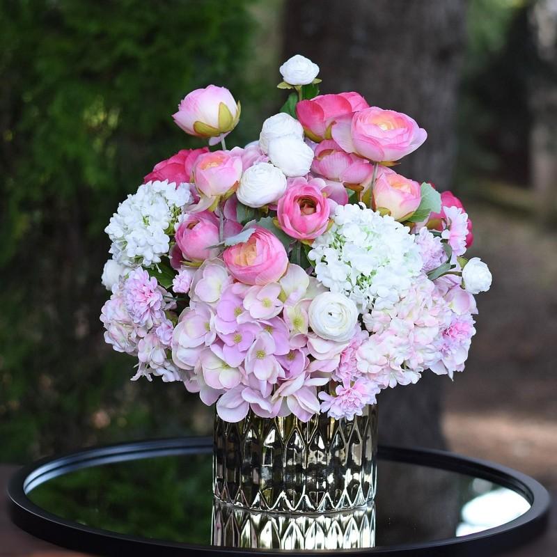 Dekoracja kwiatowa Nr 262