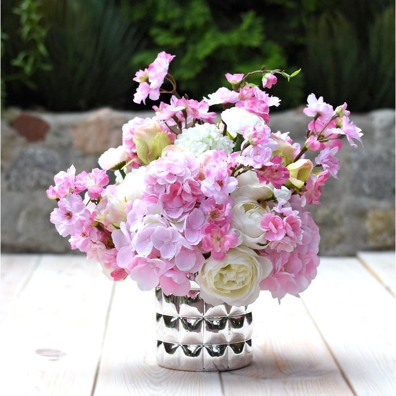 Dekoracja kwiatowa Nr 261