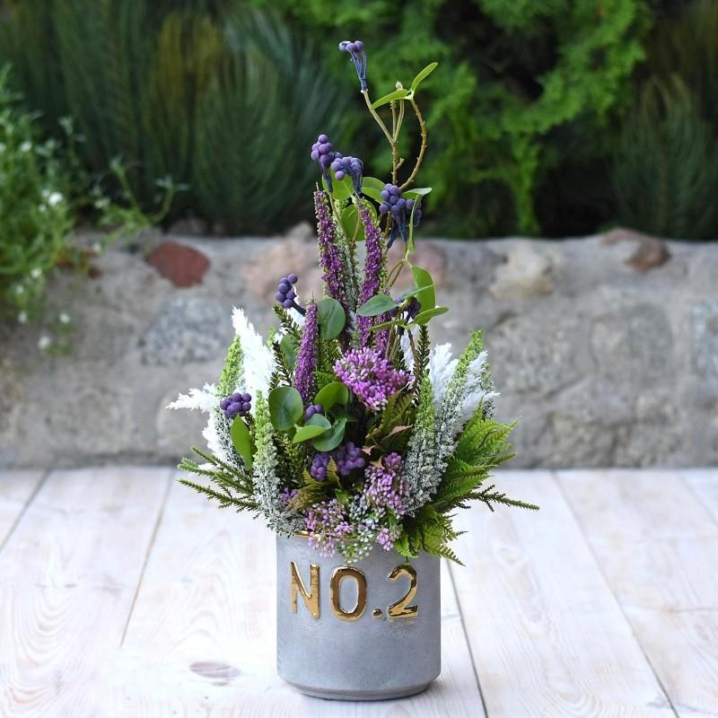 Dekoracja kwiatowa Nr 294