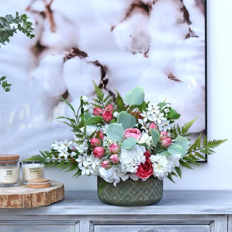 Dekoracja kwiatowa Nr 285