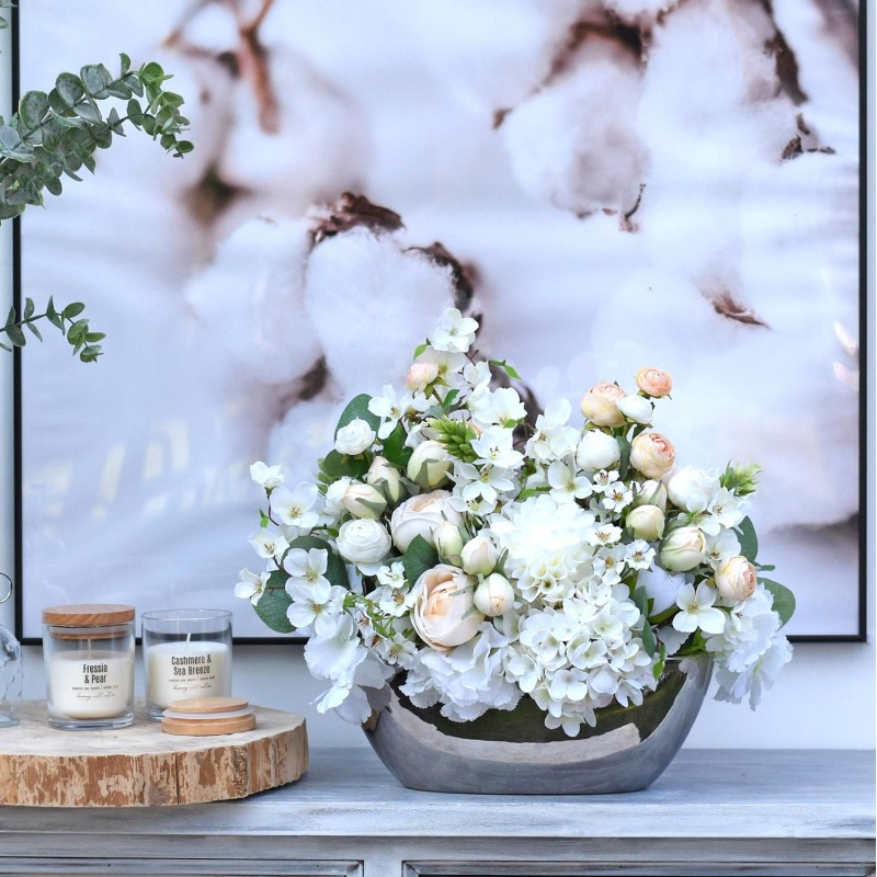 Dekoracja kwiatowa Nr 211
