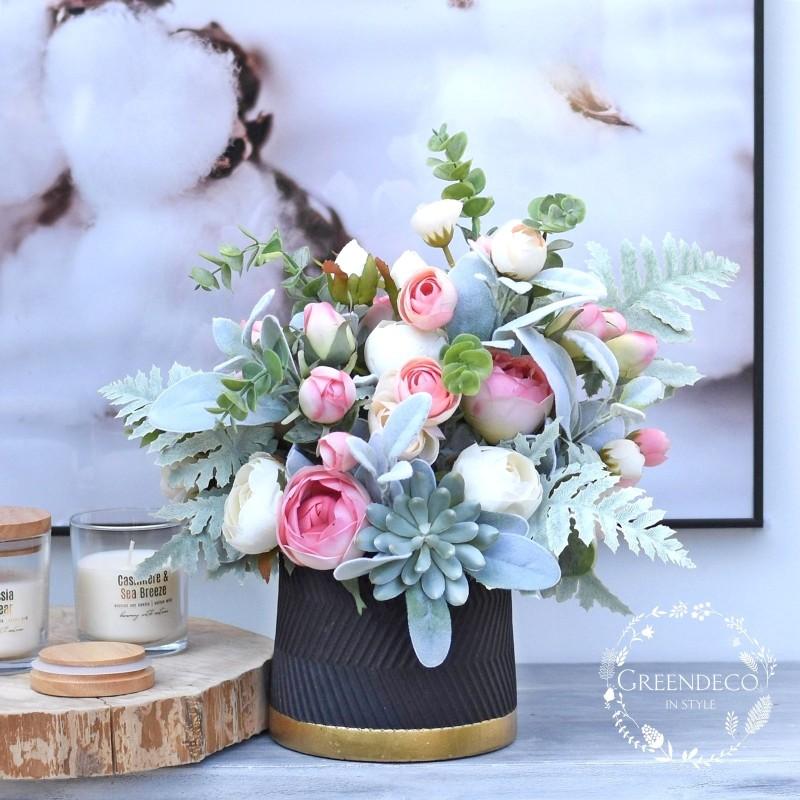 Dekoracja kwiatowa Nr 301